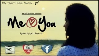 Lovely - Me @ You - A Telugu Short Film by Rohit Patnaik - AKrish Pictures