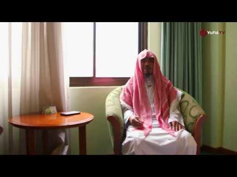 Ceramah Singkat: Hubungan Antara Iman (Tauhid) Dengan Amal - Ustadz Abu Qotadah