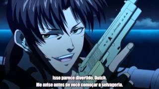 Black Lagoon - 18 [Legendado PT-BR]