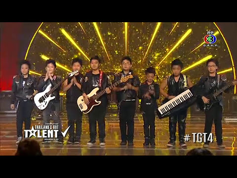 TGT S.4-4D Final EP13 :TGT01 - The Talento