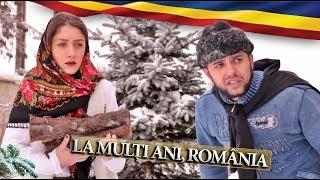 1 DECEMBRIE ÎN SAT - La mulți ani, România! #3Chestii