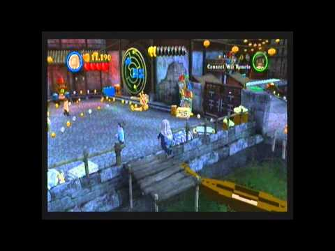 Wii- Pirates of the caribbean- Singapore!!- 14