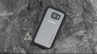 Ghostek Atomic 2.0 Samsung Galaxy S7/S7 Edge Case Review