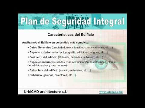 Plan de Seguridad Integral