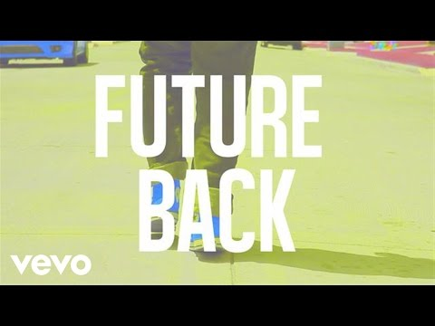 Fellowship Creative - Future Back (Official Lyric Video)