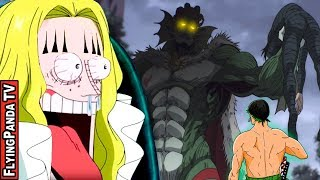 One Piece - KAIDO'S CALAMITY APPEARS! HAWKINS AND LAW SHOCKED!!