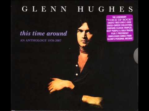 Glenn Hughes - Coffee & Vanilla