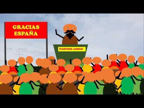 De como China comprará España (y Europa)