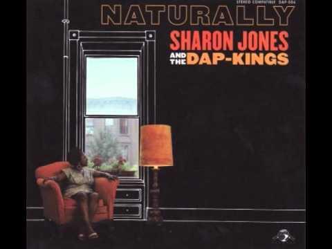 Sharon Jones And The Dap-kings - Naturally (album)