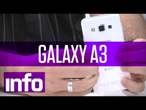 SemanaTech: os novos smartphones da Samsung
