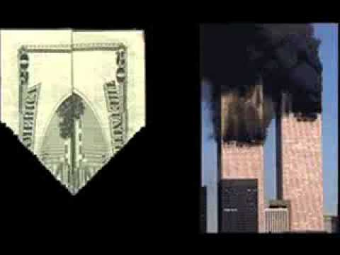 Creepy! U.S Dollar bills (5, 20,50,100) contains hidden pictures!.mp4
