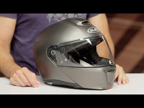 HJC RPHA 90 Helmet Review