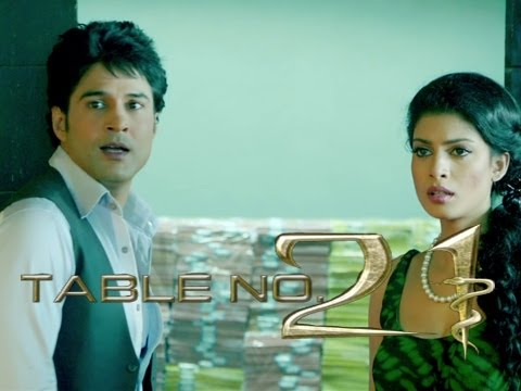 Table No 21 - Official Teaser Trailer Ft. Paresh Rawal, Rajeev Khandelwal & Tena Desae