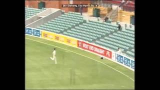 Download Weet-Bix Sheffield Shield - Redbacks v Tigers 10-11 March 2011 3Gp Mp4