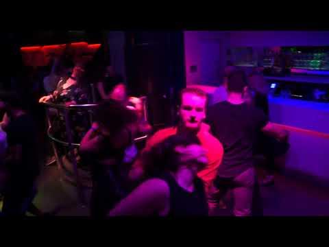 V8 ZLUK 11 DEC Social Dance Party ~ video by Zouk Soul