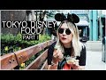 Lagu Tokyo Disney Food and Snacks Part I | Conscience Coupable