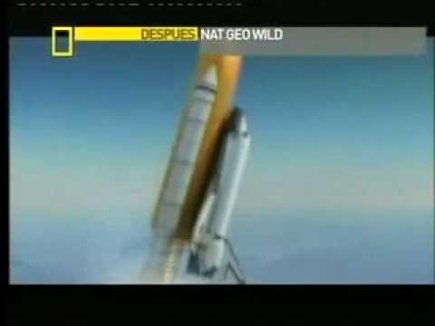 Segundos Catastroficos Explosion Transbordador Espacial