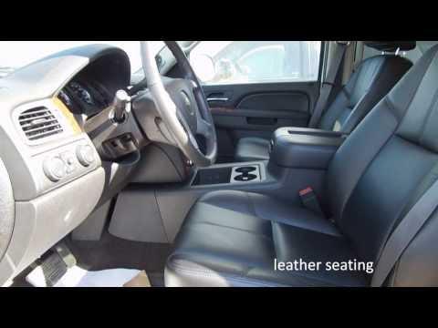 2013 Chevrolet Suburban 1500 LT 4x4 stock#z2870