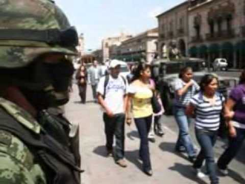 masacre en michoacan grupo hilarios.wmv