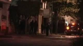 BALACERA DE ZETAS CON POLICIAS EN CHIAPAS COBERTURA DE ARTURO VALDEZ.mp4