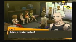 Kanji might be passionate about vine-based fruits...