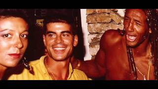 The Balearic Sound Of Ibiza With Dj Pippi