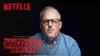 Stranger Things: Spotlight | Cinematography | Netflix