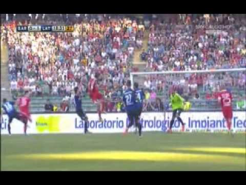 Serie B Play Off Bari vs. Latina 2-2 Ampia sintesi