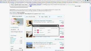 How to find budget / cheap hotels in Kuala Terengganu, Malaysia ?