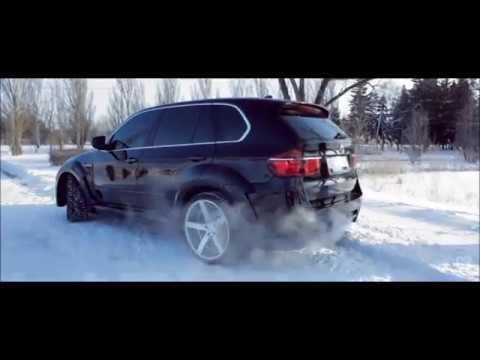 Каспийский груз x Диман Брюханов - Эта Жизнь [2017] (фан-клип)