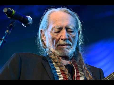 Willie Nelson - Help Me Make It Thru The Night