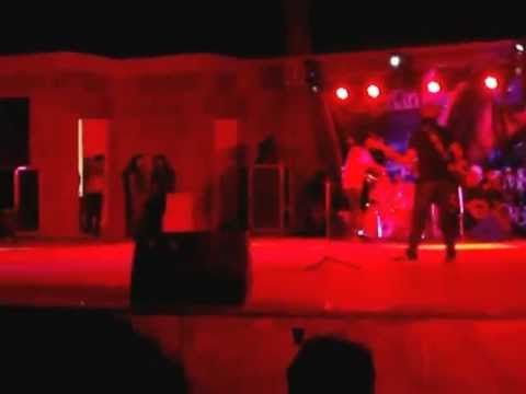 aagman the band  at GBU GR. NOIDA IN 2013