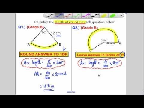 GCSE 91 Mathematics Curriculum Planner