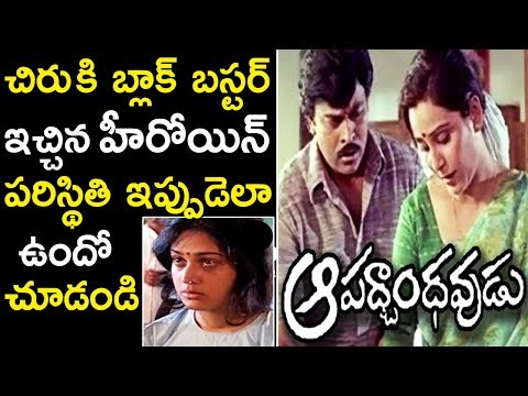 Unknown And Interesting Facts About Actress Meenakshi Seshadri | Tollywood Nagar