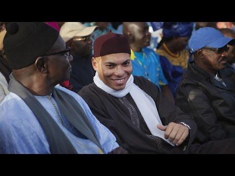 Senegal: Presidential pardon a possibility for Karim Wade