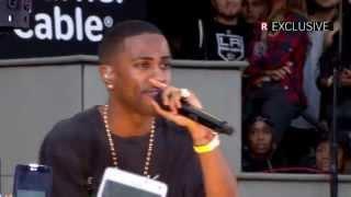 Big Sean Video - Big Sean Performs 'Win Some, Lose Some' On 'REVOLT Live'