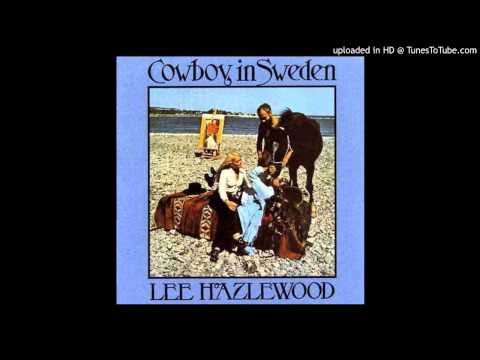 Lee Hazlewood - Forget Marie