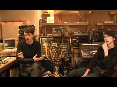 Suede Interview 2011 Part 2