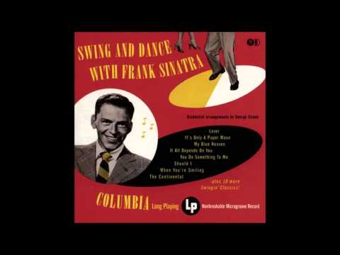 Frank Sinatra - Bye Bye Baby