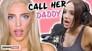 ALL The 'Call Her Daddy' Podcast Drama EXPLAINED!