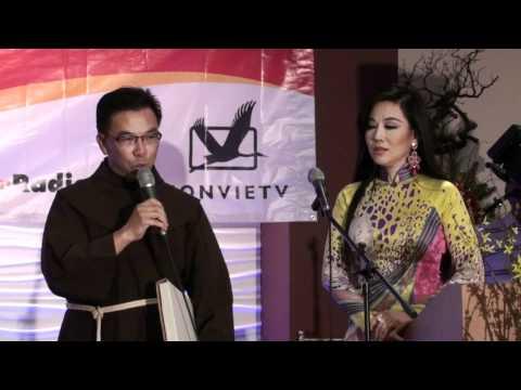 Little Saigon Radio và Hồn Việt TV mừng tết Tân Mão (9) - LM Trịnh Tuấn Hoàng