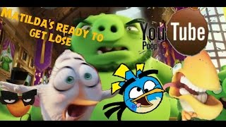 Download Song YTP: Matilda's ready to get loose Free StafaMp3