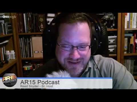 AR-15 Podcast - Episode #130 - This Is What We Do When the Wheels Come Off