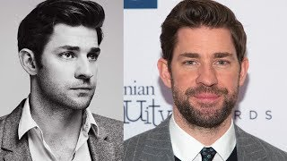 40 Facts About John Krasinski That Prove Just How Quietly Aw-esome The Office Star Really Is