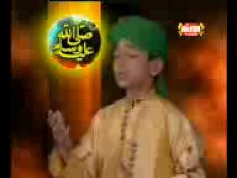 Tera Khawa ,naat By Farhan Qadri video