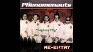 Watch Phenomenauts Neptune City video