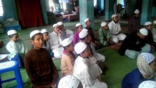 Nazmus sakib Istudent Of Din islam