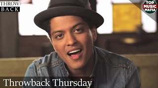 (ThrowBack) Top 10 Songs Of The Week - October 2, 2010