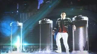 BIGBANG - Episode in Singapore (Ver.1) @ ALIVE GALAXY TOUR 2012