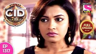 CID - Full Episode 1317 - 24th June, 2018
